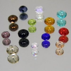 Other glass beads
