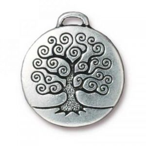 Tierracast® pendants and charms