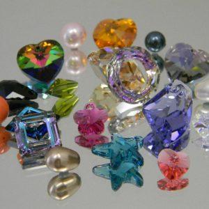 Swarovski® kristalli